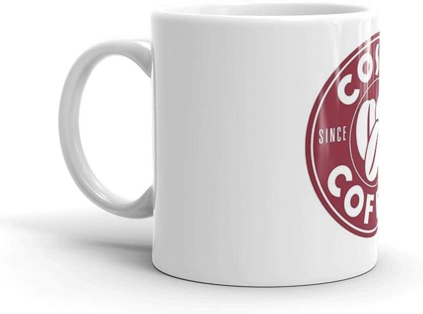 Max 52% OFF Costa coffe Mug Challenge the lowest price of Japan ☆ 11 Oz White Ceramic