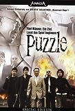 Puzzle - Lass das Spiel beginnen [Alemania] [DVD]