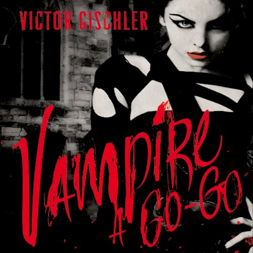 Vampire a Go-Go cover art