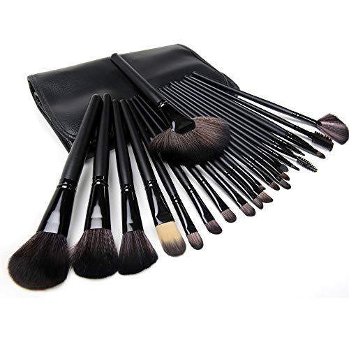Set de pinceaux de maquillage 24 sets, 24 C