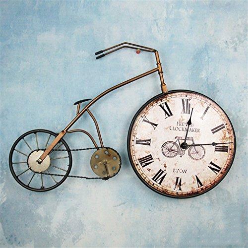 JXXDQ Gran Reloj de Pared silencioso, Reloj de Pared Digital