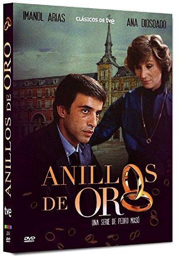 Anillos De Oro (Remasterizada) [DVD]