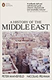 A History of the Middle East: 5th Edition