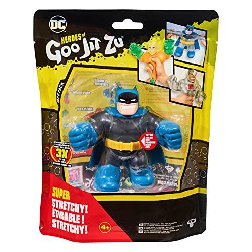 Heroes of Goo Jit Zu DC - Batman clásico