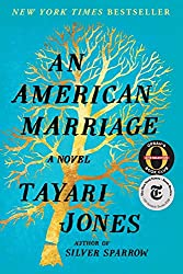 yellow tree an american marriage book cover