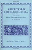 Ethica Nicomachea (Oxford Classical Texts)