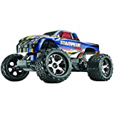 Traxxas TRX360763–Radio Controlled Truck Stampede VXL BLACK