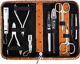 3 Swords Germany – manicure pedicure set kit (694)