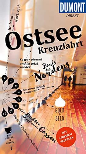 DuMont direkt Reiseführer Ostsee-Kreuzfahrt (DuMont Direkt E-Book)