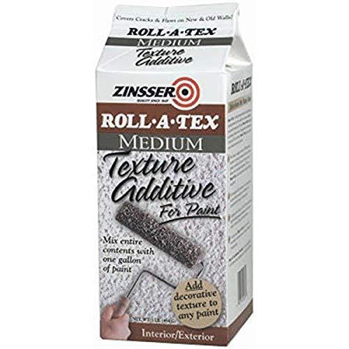 Rust-Oleum 22233 Texture Additive, 1 lb Box, White