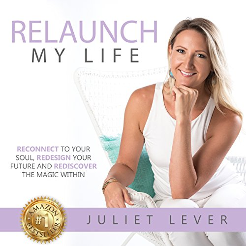 Relaunch My Life cover art