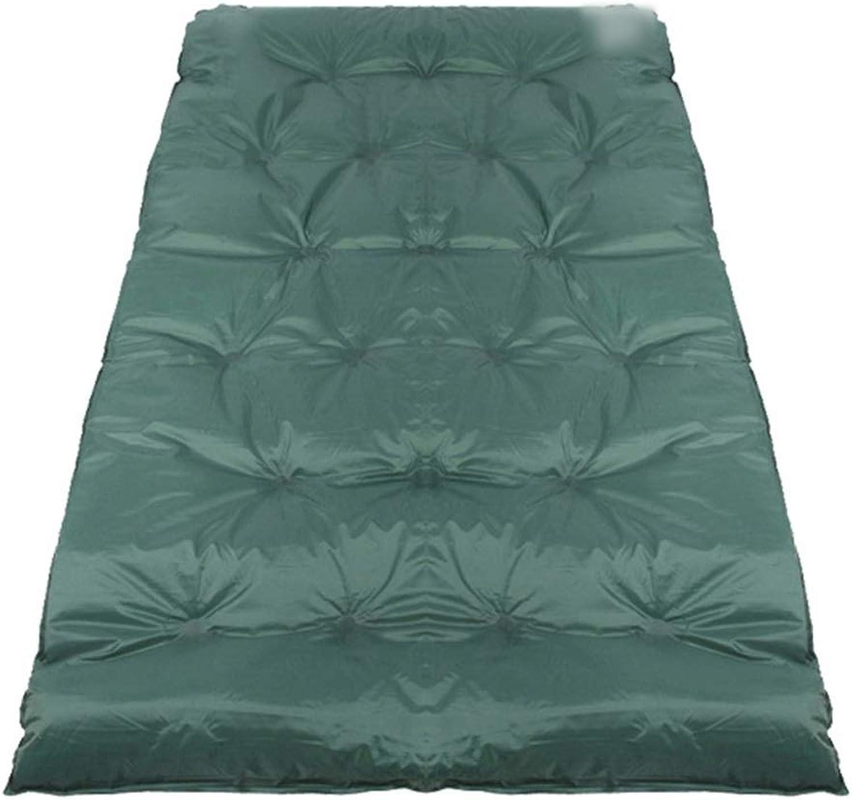JESSIEKERVIN YY3 Doppelte automatische aufblasbare Kissen-im Freienmatten-Picknick-Matten-Zelt-Matten-Schlafen-Matte B07M8KHBMW  Sonderpreis