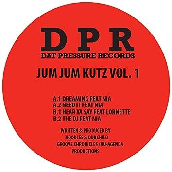 Jum Jum Kutz, Vol. 1