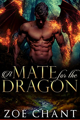 A Mate for the Dragon (Lost Dragons Book 1)
