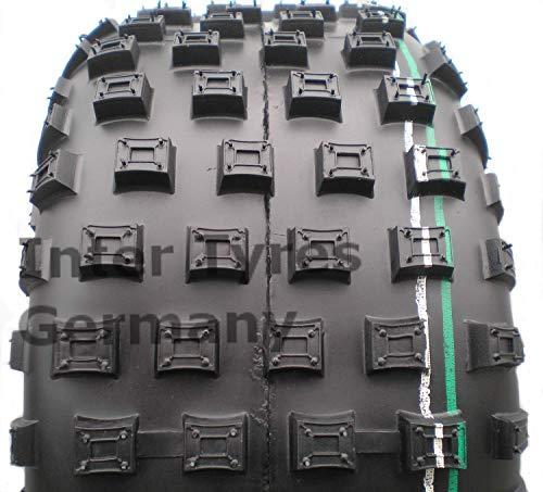 145/70-6 P319 HAKUBA Quad Kinderquad Mischreifen ATV 13x5.00-6