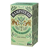 Hampstead Tea Fennel Liquorice 20 Bag (order 6 for trade outer)