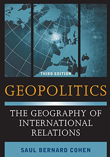 Geopolitics: The Geography of In...
