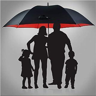 防風傘、メンズ傘、ベント付きダブルキャノピートラベル傘、ゴルフ傘