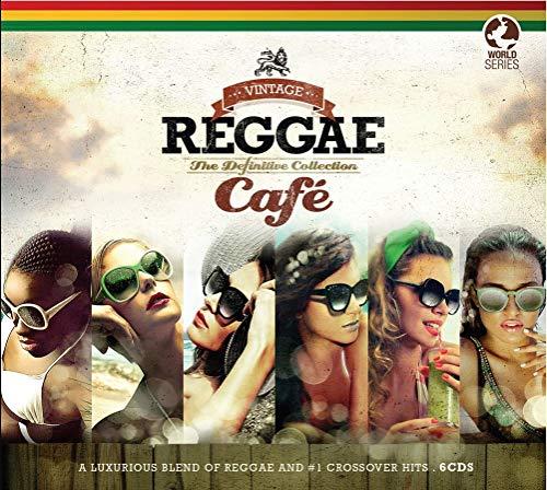 Vintage Reggae Cafe Box
