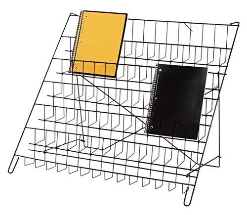 display rack for countertop - 7