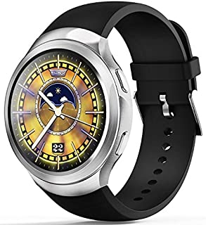 LEMFO LES2 - 3G Smartwatch Phone Android 1GB + 16GB Monitor ...