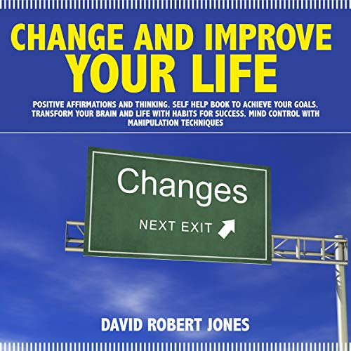 Change and Improve Your Life cover art