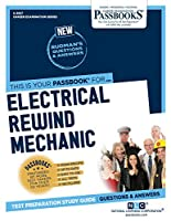 Electrical Rewind Mechanic (Career Examination)