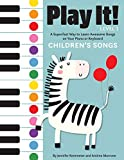 Play It! Children's Songs: A Sup...