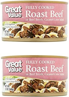 Best great value canned beef Reviews