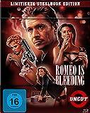 Romeo is Bleeding - Limitierte Steelbook Edition - Uncut
