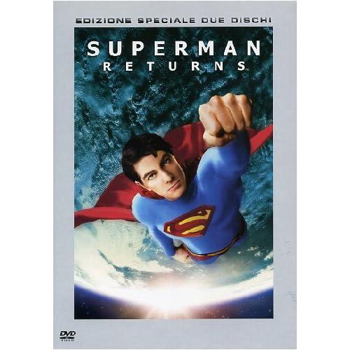 Superman Returns (Special Edition) (2 Dvd)