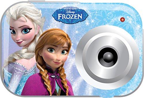 Frozen 57127-INT Appareil Photo 5,1 Mpix Noir