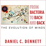 AUDIOBOOK of From bacteria to Bach and Back