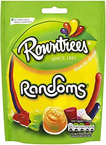 Rowntrees Randoms (150g x 6)