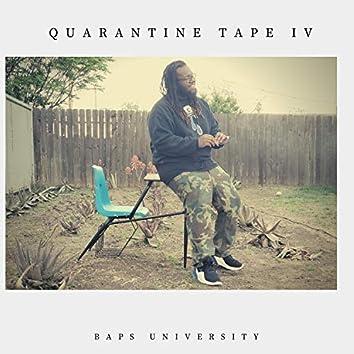 Quarantine Tape 4
