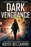 Dark Vengeance: A Vigilante Justice Crime Thriller (Gia Santella Crime Thriller Series Book 12)