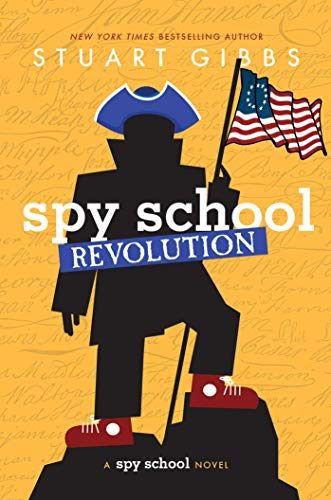 Compare Textbook Prices for Spy School Revolution  ISBN 9781534443785 by Gibbs, Stuart