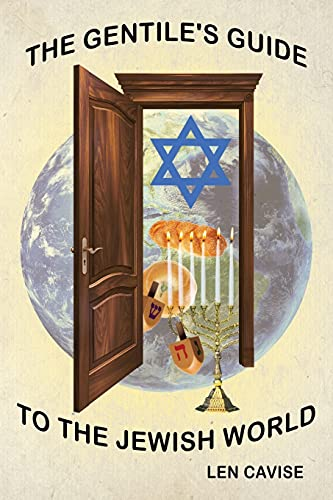 The Gentile's Guide to the Jewish World