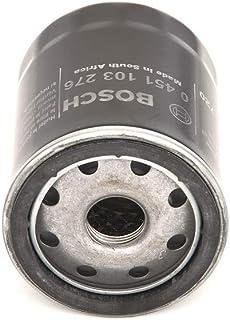 Bosch Oil Filter - 0 451 103 276