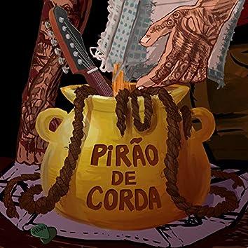 Pirão de Corda