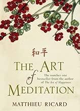 By Matthieu Ricard - Art of Meditation (2011-09-16) [Paperback]