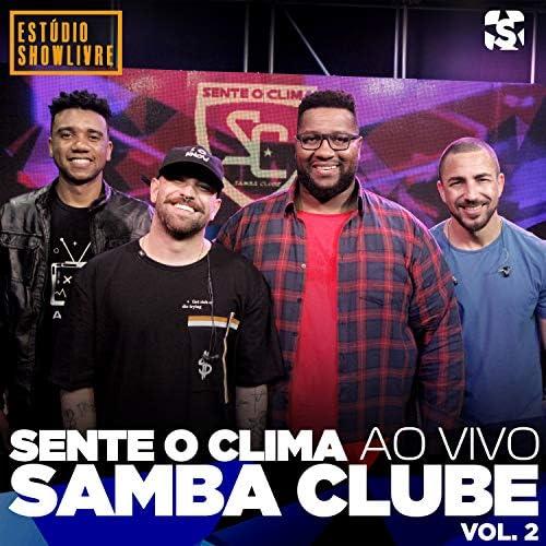 Sente o Clima Samba Clube