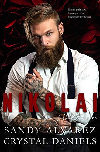 Nikolai: The Volkov Empire