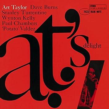 A.T.'s Delight (Remastered 2006 / Rudy Van Gelder Edition)