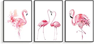 Best flamingo abstract painting Reviews