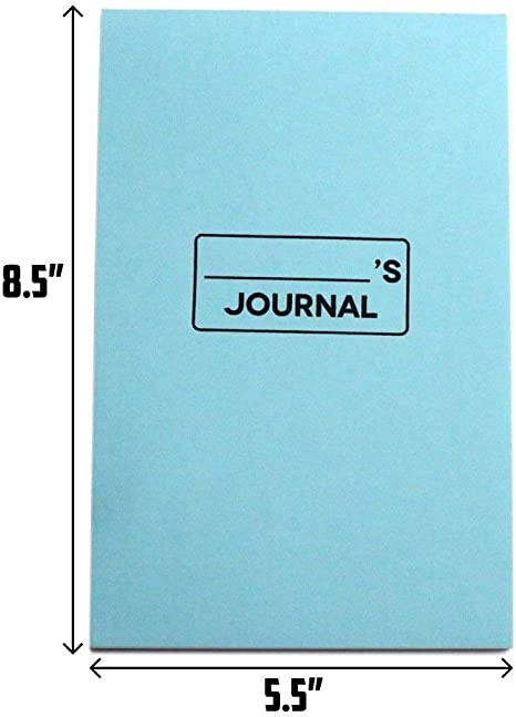Disappearing Spy Paper Dissolving Note Pad Letter Head Pack of 5-4.25 x 2.75