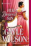 Her Dearest Sin (Mills & Boon Historical) (English Edition)