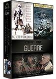coffret 3 dvd guerre : saints and soldiers / la bataille de passchendaele / in...