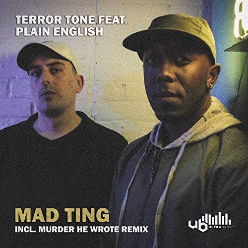 Terror Tone feat. Plain English
