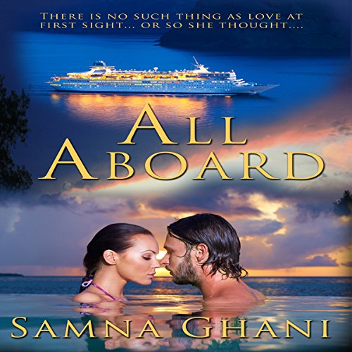 All Aboard audiobook cover art